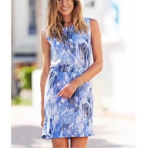 ATHLETA WAILEA ASTRA DRESS